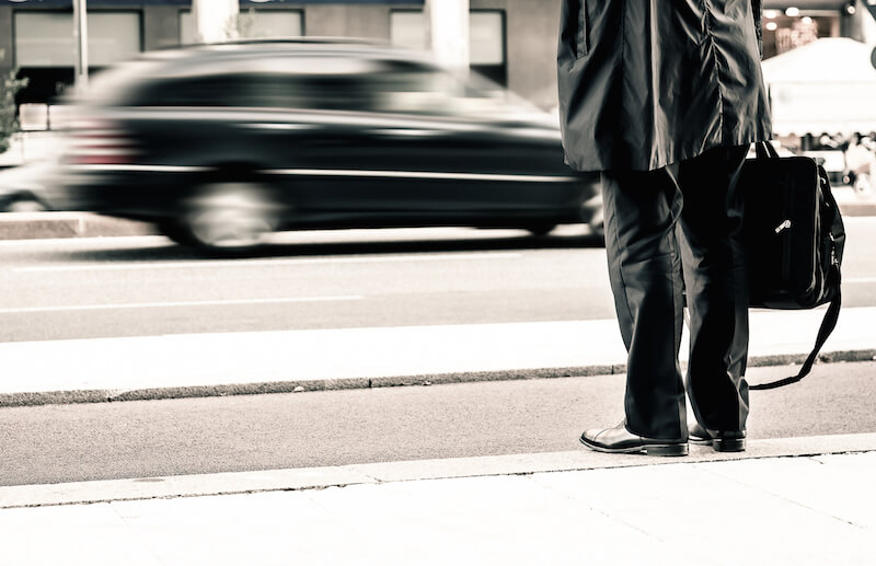 Taxi Nieuw Vennep Zakelijk